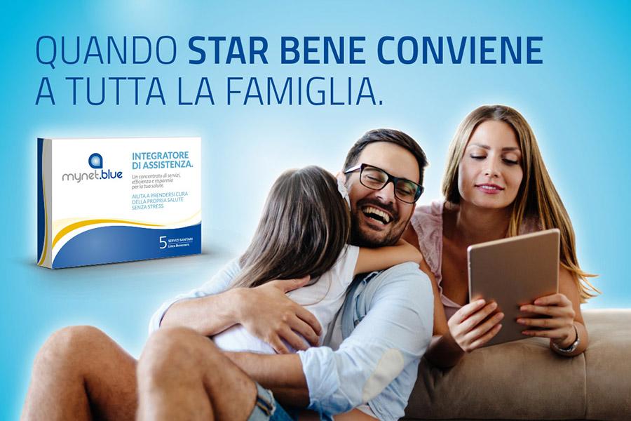 Salute famiglia blue assistance alfa service